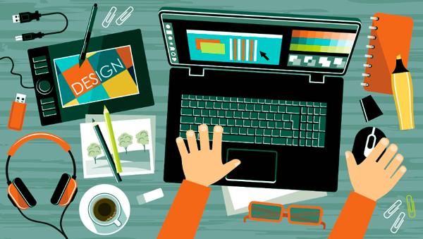Cursos Online de DISEÑO