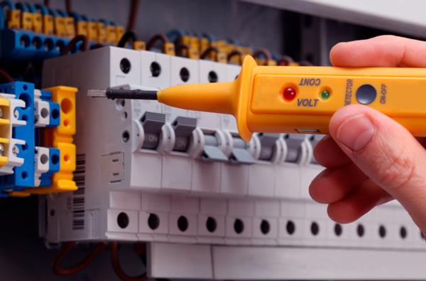 Cursos de Electricidad Básica e industrial