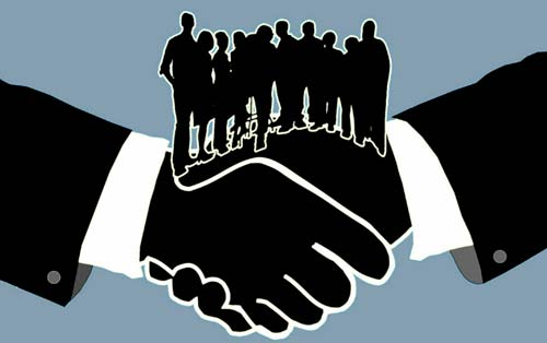 Los sindicatos urgen a negociar
