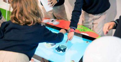 innovación y participación mejoran los resultados escolares