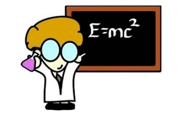 lenguaje científico