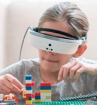videojuegos, gafas o pulseras inteligentes para primaria