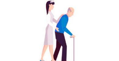 Cursos auxiliar de enfermería