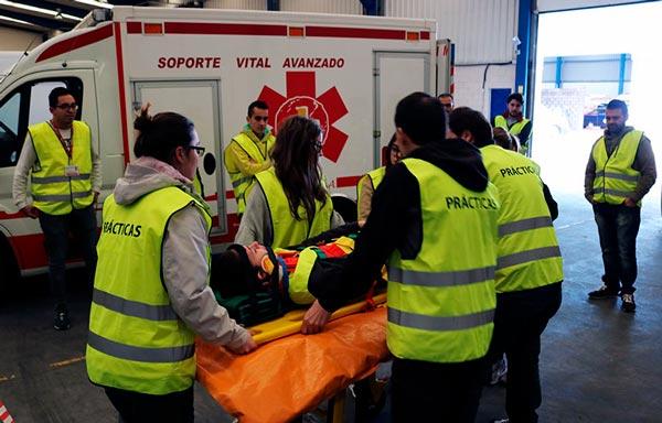 Curso Online de Técnico en Emergencias Sanitarias